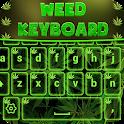 Weed Custom Keyboard Changer icon