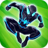 Super Spider Hero Fighting Incredible Crime Battle Android APK Download Free By Action Action Games