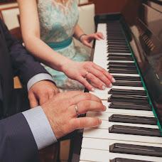 Wedding photographer Matvey Grebnev (MatveyGrebnev). Photo of 21.12.2017