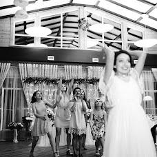 Wedding photographer Anton Tarakanov (antontarakanov). Photo of 10.09.2017