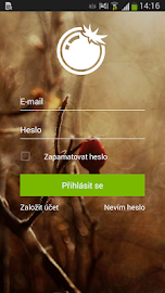 Rajče.net uploader Screenshot 1