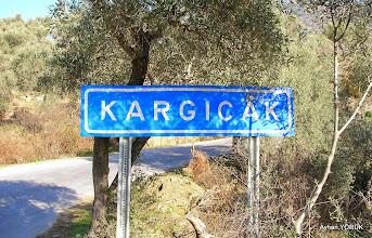 Photo: Kargıcak Köyü- Milas Karya(Karia) Yolu 7. Etabı - 29.11.2014