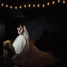 Wedding photographer Azamat Ibraev (Ibraev). Photo of 11.01.2019