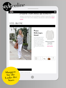 Style Magazin screenshot 8