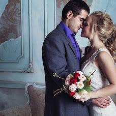 Wedding photographer Nina Potapova (ninapotapova). Photo of 13.12.2014