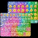 Flash Star Emoji Keyboard icon