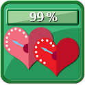 Real Love Calculator icon