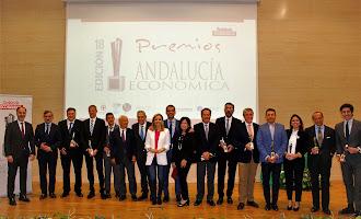 XVIII Premios Andalucía Económica