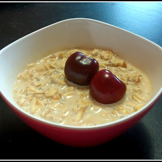 Overnight Oats – A Quick and Healthy Breakfast Option!.