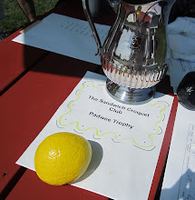 Photo: The Padwee Trophy