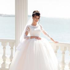 Wedding photographer Katya Shamaeva (KatyaShamaeva). Photo of 10.07.2018