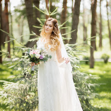 Wedding photographer Elena Bodyakova (Bodyakova). Photo of 25.09.2018