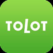 フォトブック・フォトアルバム アプリ TOLOT(トロット)