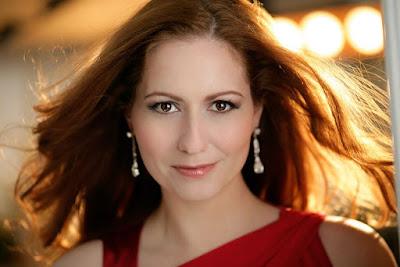 Christina Haldane