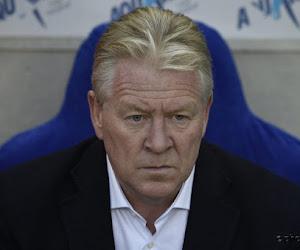 Peter Maes reageert op de belangstelling van Anderlecht