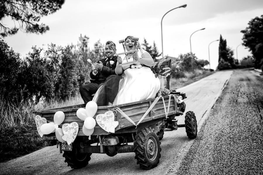 Wedding photographer Barbara Fabbri (fabbri). Photo of 30.01.2014