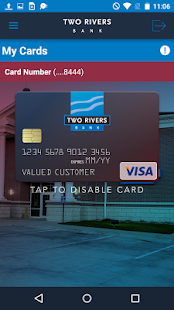 Two Rivers Bank- screenshot thumbnail