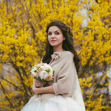 Wedding photographer Aleksandr Khom (SipMyOcean). Photo of 09.06.2015