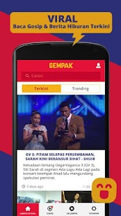 Gempak- screenshot thumbnail