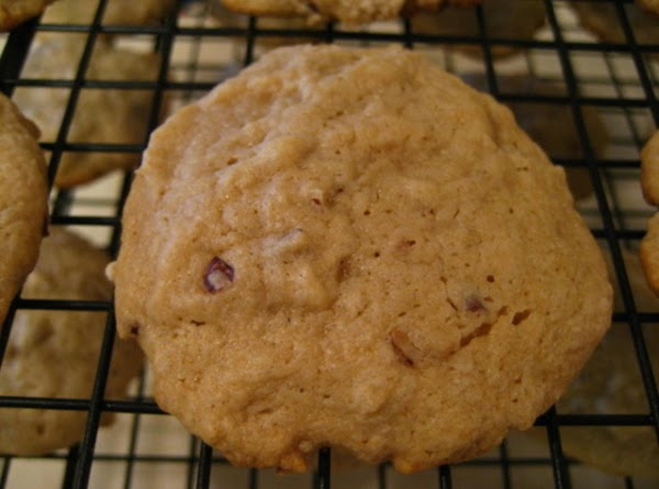 Butter Pecan Cookies Recipe