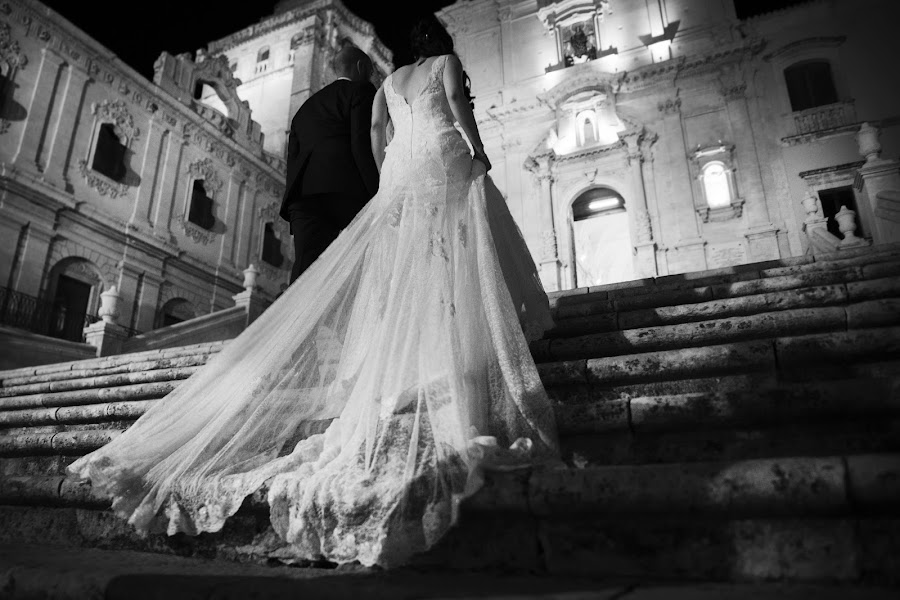Fotógrafo de casamento Giuseppe Santanastasio (santanastasio). Foto de 19.11.2018