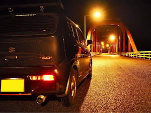 アルト HA36S F 5MT H28年式のカスタム事例画像 Hiroshi@HA36Sさんの2020年10月11日04:48の投稿