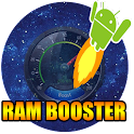 RAM Speed Booster, App Cleaner icon