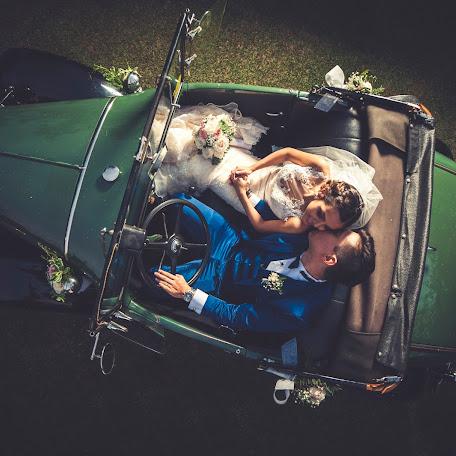 Fotógrafo de bodas Diego Erazo (diegoerazofotog). Foto del 21.03.2018