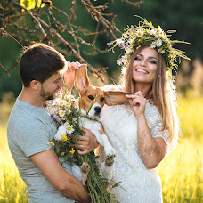 Wedding photographer Dmitriy Kolosha (diamon). Photo of 29.06.2017
