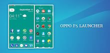 Download Launcher for OPPO F5 , OPPO F5 themes APK latest