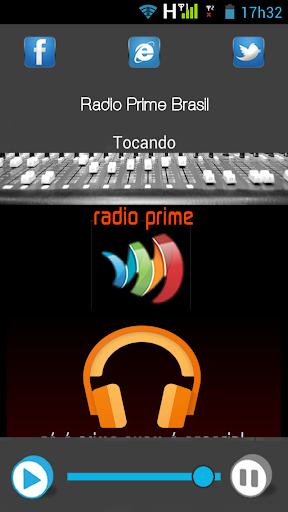 Rádio Prime Brasil