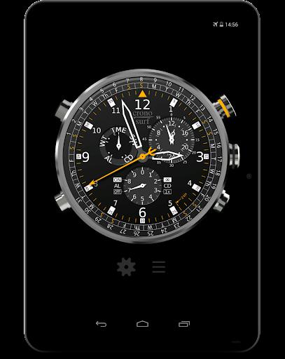 Cronosurf Wave watch 2.2.1 screenshots 9