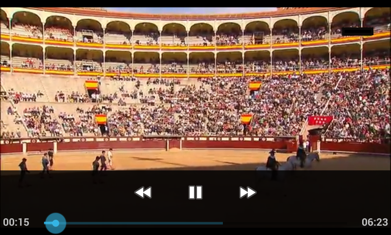 Feria de San Isidro- screenshot