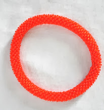 Rolling Bead Bracelets