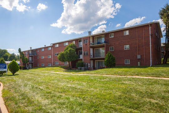 milbrook park apartments in baltimore maryland for rent