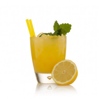 Scorpion Cocktail.
