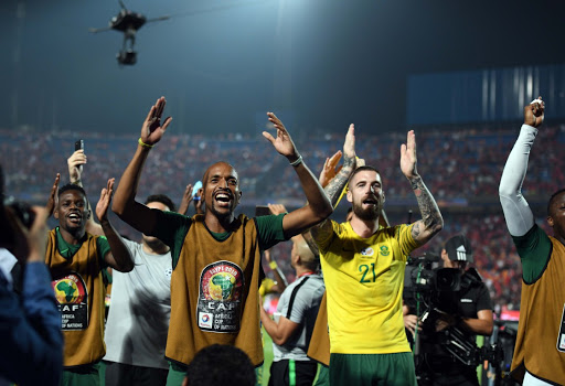 Bafana must deliver another masterclass