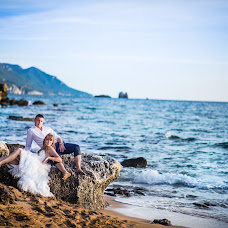 Wedding photographer Barbara Modras (modras). Photo of 18.12.2016