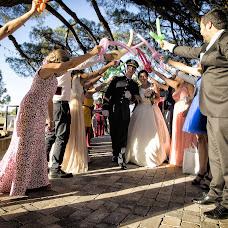 Fotógrafo de bodas Fabian Martin (fabianmartin). Foto del 27.07.2017