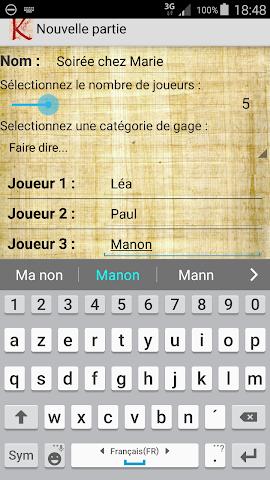 android Le Killer free Screenshot 1