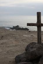 Photo: Cruz de Carrizales Quilca - Matarani 23-25 de Nov. (2013)