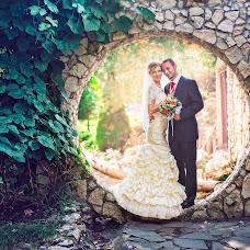 Wedding photographer Mariya Toroschina (Mary). Photo of 09.10.2014