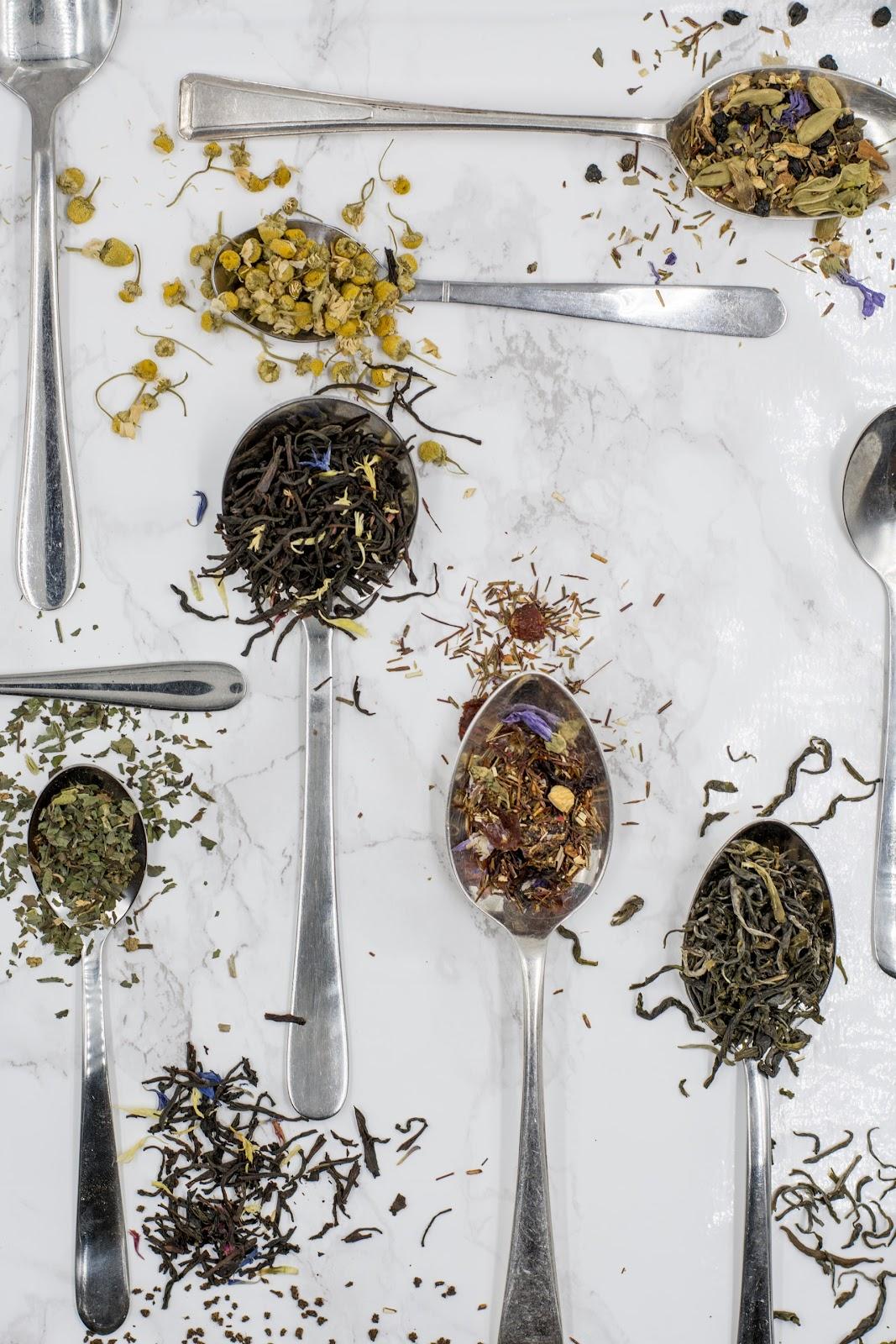 Kann Tee schlecht werden?