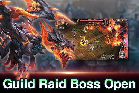 Hack Game Darklord - Demon Blade apk free