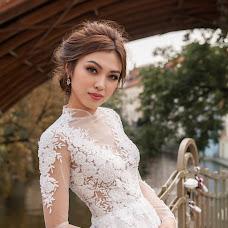 Wedding photographer Mariya Kiseleva (marpho). Photo of 15.03.2018