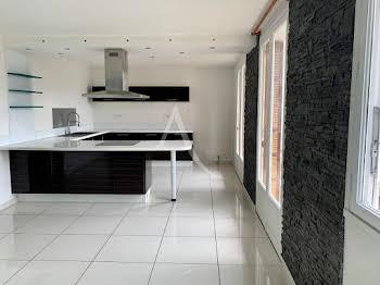 Appartement 3 pièces 58,12 m2