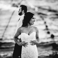 Wedding photographer Jorge Mercado (jorgemercado). Photo of 08.02.2018