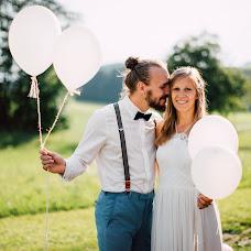 Hochzeitsfotograf Markus Morawetz (weddingstyler). Foto vom 22.06.2018