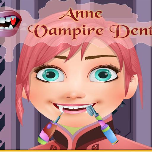 Anne Vampire Dentist