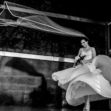 Wedding photographer Gabriel Lopez (lopez). Photo of 29.05.2017